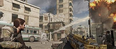 Мобильная Call of Duty выйдет на PC. Её можно будет запустить в эмуляторе PUBG Mobile