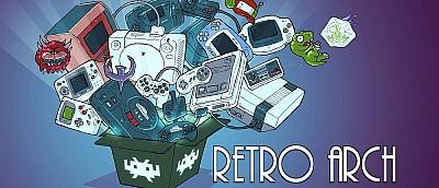 В Steam выйдет RetroArch — эмулятор многих старых консолей и игр