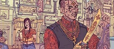 По Cyberpunk 2077 выпустят отдельную книгу с подробным описанием вселенной игры