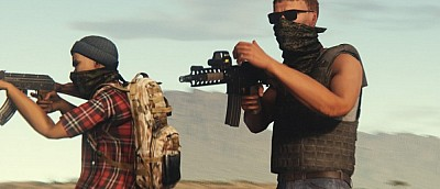 Авторов реалистичной игры RAW в духе GTA Online заподозрили в мошенничестве. Деньги на Kickstarter вернут спонсорам
