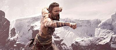 По God of War выпустят фигурку, которая стоит как четыре консоли PS4. Она весит 24 кг — видео
