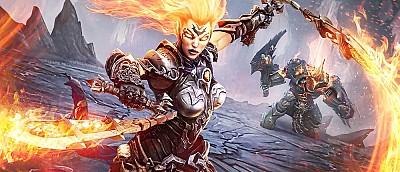 Новые скидки в Steam — вся серия Darksiders, Civilization 6 и другие игры по сниженным ценам