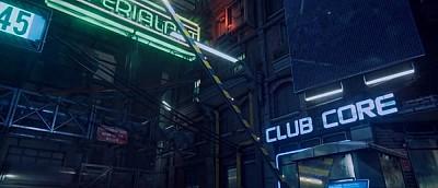 В Steam выйдет киберпанк-игра Cyber City, в которой можно участвовать в гонках и заниматься сексом (18+)