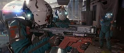 Хардкорный режим без интерфейса и кислотные дожди в Найт-Сити — появились новые детали Cyberpunk 2077