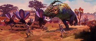Научно-фантастический симулятор выживания Outpost Zero стал бесплатным в Steam на целую неделю