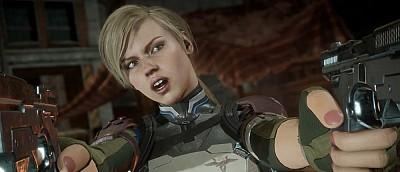 Фанат нашел в Mortal Kombat 11 секретное бруталити для Кэсси Кейдж, вместе с комбинацией