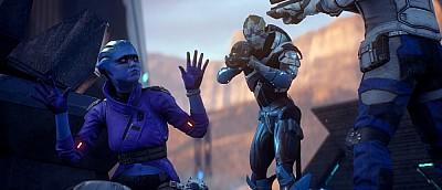 Crysis, S.T.A.L.K.E.R. и Mass Effect: Andromeda запустили с «трассировкой лучей» из Reshade — видео