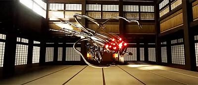 Сцены из «Матрицы» и других фильмов воссоздали на Unreal Engine 4 и с рейтрейсингом — видео