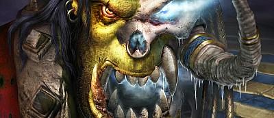 Появились изображения персонажей улучшенной WarCraft 3 с обновленной графикой