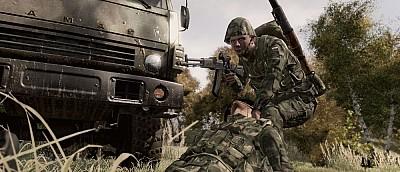 Почти халява: ArmA 2 и еще три игры отдают за доллар для Steam