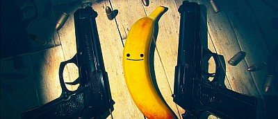 Ученые: видеоигры влияют на насилие так же, как и бананы на самоубийство