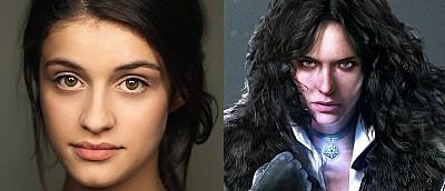 Йеннифэр из «Ведьмака» от Netflix объяснила, в чем различие между сериалом и игрой