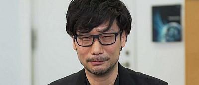 Хидео Кодзима назвал два самых любимых фильма в этом году