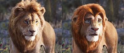 Трейлер нового «Короля Льва» сделали похожим на оригинал. Все благодаря артам российского художника
