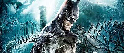Художник показал, как выглядит Batman: Arkham Asylum на движке Unreal Engine 4 — видео