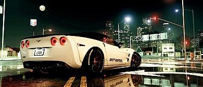 EA запустила обратный отсчет до анонса новой Need for Speed
