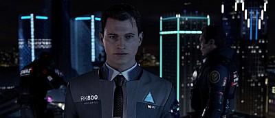 Авторы Detroit: Become Human больше не будут выпускать эксклюзивы для PlayStation 4