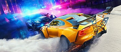 Анонсирована новая Need for Speed. В трейлере показали тюнинг и полицейскую погоню