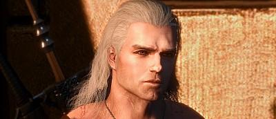 Генри Кавилла добавили в Witcher 3 — новый мод меняет внешность Геральта