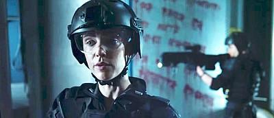 Демоны и космос — появился новый тизер-трейлер фильма «Doom: Аннигиляция»