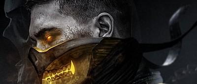 Как могут выглядеть Скорпион, Лю Кан, Милина и Джакс в фильме по Mortal Kombat — художник показал свой вариант