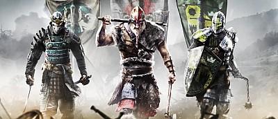Халява: в Uplay бесплатно раздают мультиплеерный экшен For Honor