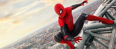 Человек-паук уходит из киновселенной Marvel. Сотрудничество между Disney и Sony прекращено (обновлено)
