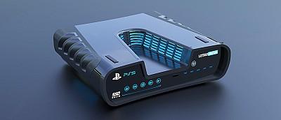 Дизайн девкита PlayStation 5 показали на новых рендерах, основанных на патенте Sony