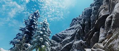 В Skyrim добавили новые 8K-текстуры. Игра стала еще красивее — скриншоты