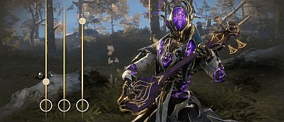 В Warframe добавили гитару — геймеры играют музыку из Morrowind, Despacito и другие хиты — видео