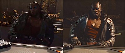Графику Cyberpunk 2077 сравнили на ПК с Titan RTX и RTX 2080 Ti — видео