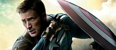 Художник показал Капитана Америку в образах других героев Marvel