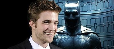 Роберт Паттинсон рассказал о костюме Бэтмена из грядущего фильма