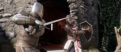 Игрок в честном бою победил разработчика в Mordhau. А потом его внезапно выкинуло из игры