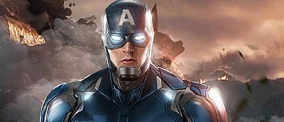 Эксперименты со Мстителями продолжаются — Капитана Америку превратили в Железного человека