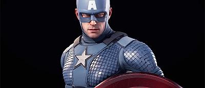 «Хайль Гидра» — в Marvel's Avengers будет костюм нациста Капитана Америки