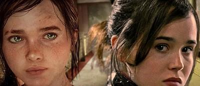 К Элли из The Last of Us приделали лицо Эллен Пейдж, которая раньше критиковала эту игру