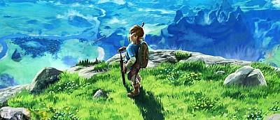 Геймер наиграл 9999 часов в Zelda: Breath of the Wild и консоль перестала считать время