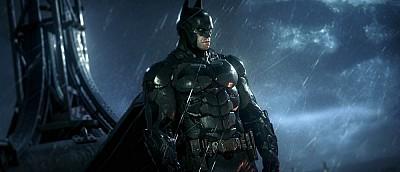 Халява на горизонте: на ПК бесплатно отдадут одну или несколько игр про Бэтмена