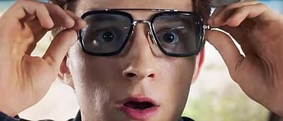 Парень создал умные очки Железного человека из нового «Человека-паука» — видео
