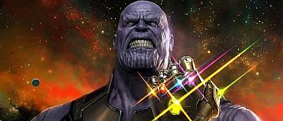 Художник нарисовал Таноса в образе Фредди Крюгера