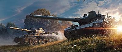 В World of Tanks появится трассировка лучей. Дорогие видеокарты не потребуются