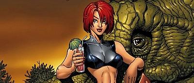 Вышел геймплей фанатского ремейка Dino Crisis с современной графикой для ПК