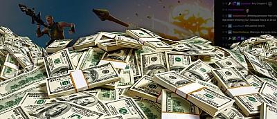 Школьник задонатил стримеру более 1 млн рублей. Тот обещал сыграть с ним, но обманул