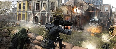 Все о бета-тестировании Call of Duty: Modern Warfare на ПК и Xbox — дата и время, системные требования, контент и кроссплей