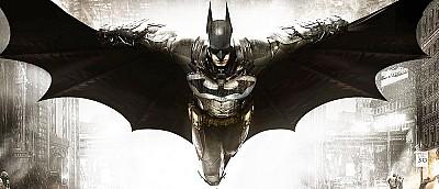 Халява: на PC бесплатно раздают сразу шесть игр про Бэтмена. Можно сэкономить 2600 руб