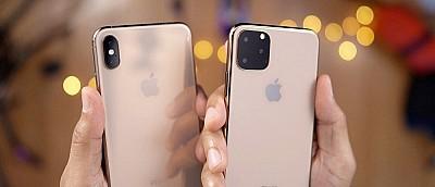 Фотограф показал, как отличается качество снимков на iPhone 11 Pro и iPhone XS