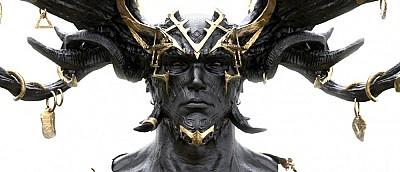 Художник BioShock Infinite рисует жуткие арты Rune 2, «Звездных войн» и «Властелина колец»