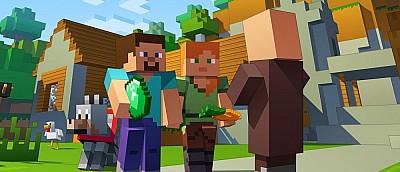 Художник превратил Minecraft в стратегию, чтобы устроиться на работу в Mojang