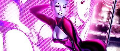 Моддер раздел догола танцующих девушек в Mass Effect 1 и 2 — скриншоты